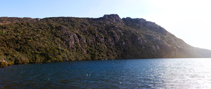 Lake Esperance, Hartz Mountain, Tasmania