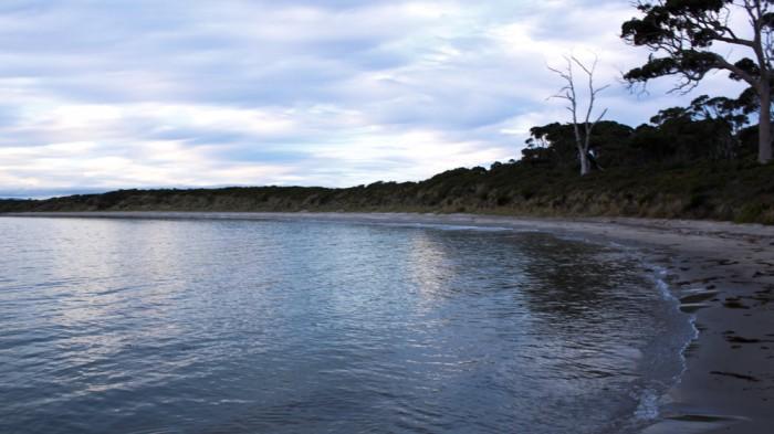 Hopwood Beach, Labillardiere Peninsula