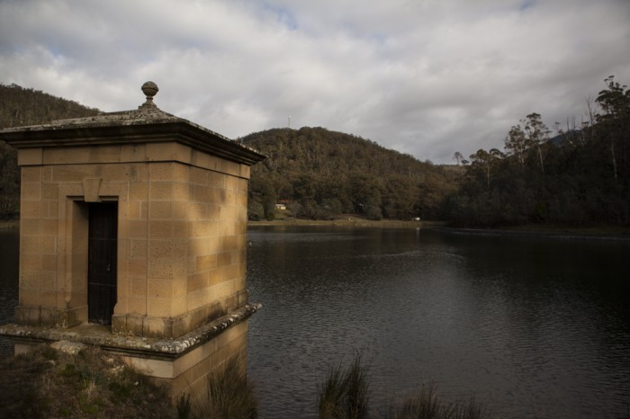Waterworks Reserve