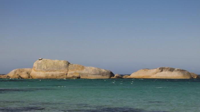 Cobler Rocks walk