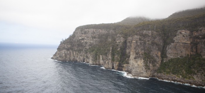 Waterfall Bay, Tasman Peninsula