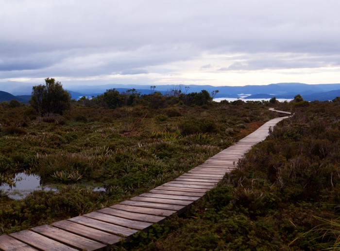 Lake Esperance Trail, Hartz Mountain