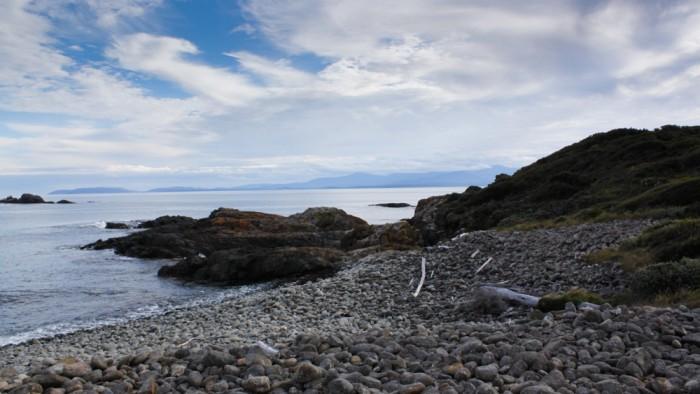 Labillardiere Peninsula walk