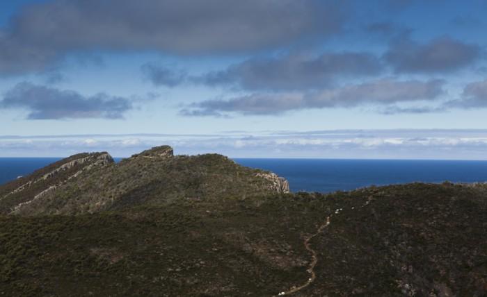Cape Hauy Headland