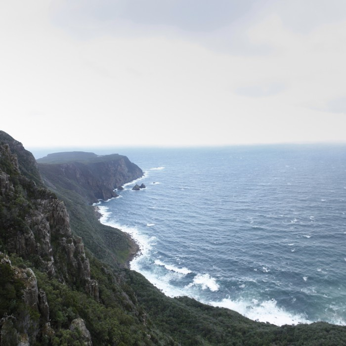 Cape Raoul lookout