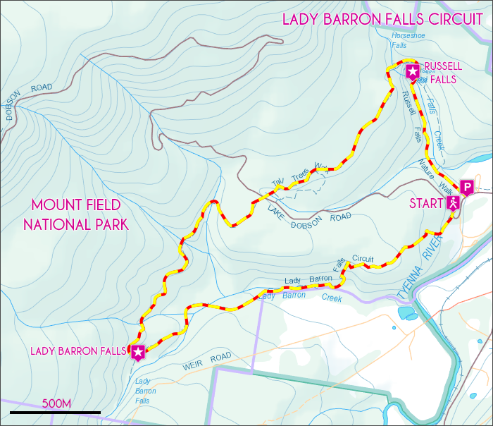 Lady-Barron-Falls-Circuit