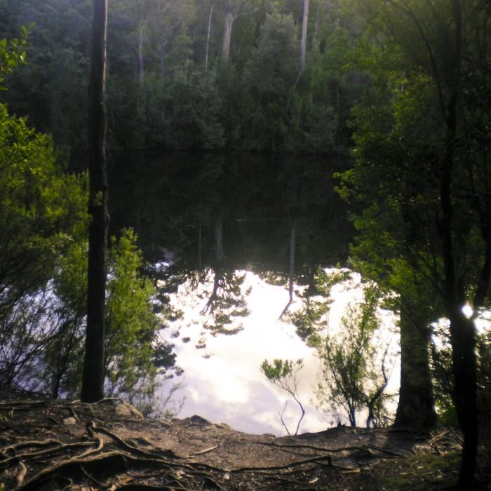 Duckhole Lake
