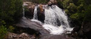 Arve Falls