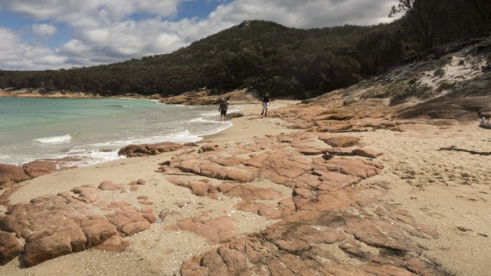 Hazards Beach, Freycinet National Park