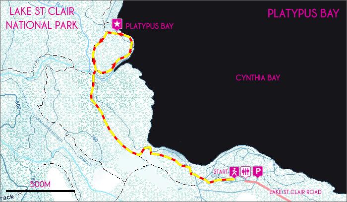 Platypus-Bay