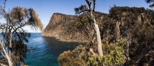 The Fluted Capes, South Bruny Island
