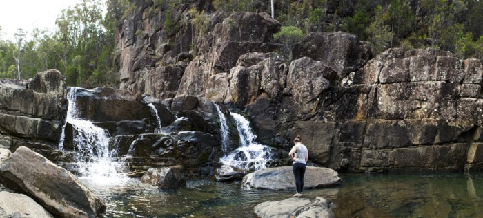 Apsley River Gorge