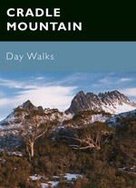 Cradle Mountain Day Walk Map