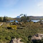 Lake Windermere, The Overland Track