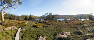 Lake Windermere, The Overland Track